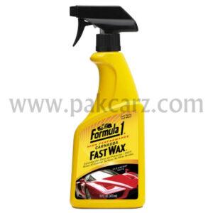 Formula 1 Fast Wax Body Polish