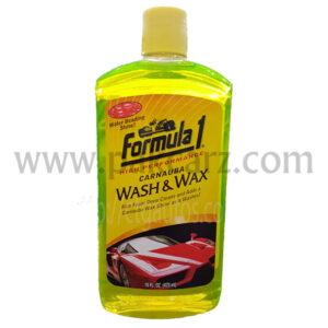 Formula 1 Shampoo 473ml
