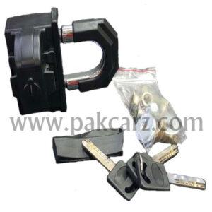 Gear Lock Taiwan