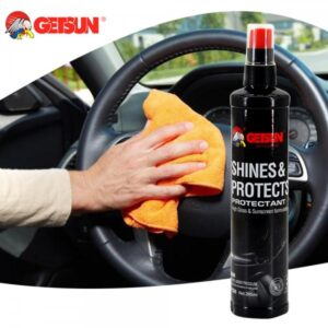 Getsun Shine And Protects Protectant