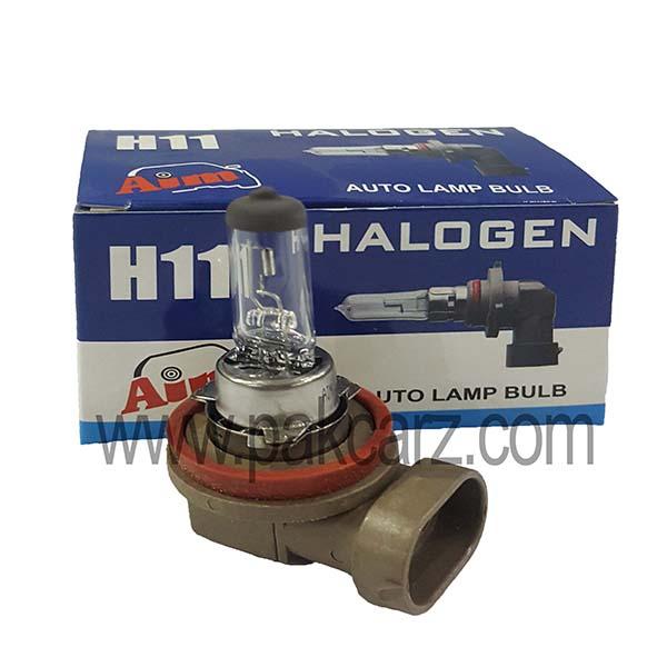 Halogen Tube H11