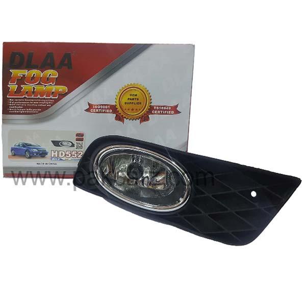 Honda Civic Fog Light 2013-2014 DLAA HD-552