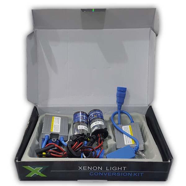Xenon Light HID Quick Start 55w