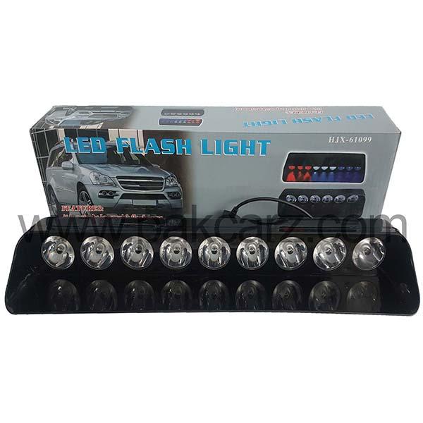 Police Light Large S6 Strobe Light