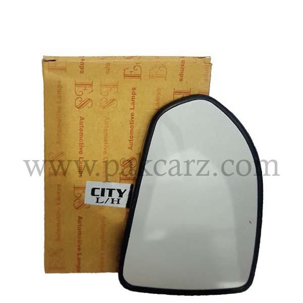 Honda City 2005-2007 Side Mirror Tukri Plate
