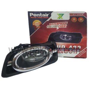 Honda City 2012-13 Fog Lamp Pentair HD-422