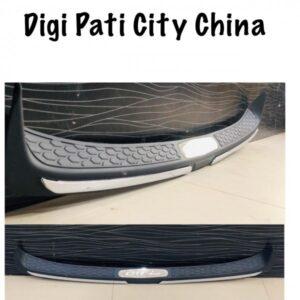 Honda City Back/Rear Bumper Protector/Pad China