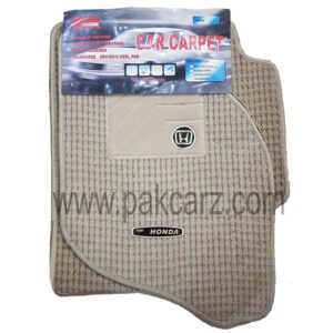 Honda City Car Floor Mats