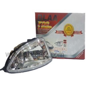 Honda Civic Fog Light 2004-2005 DLAA HD-031