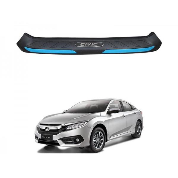 Honda Civic 2017 Back/Rear Bumper Protector/Pad