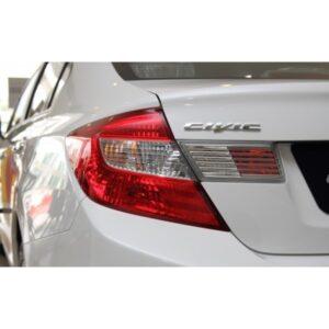 Honda Civic VTi 1.8 i-VTEC Back Light Lens