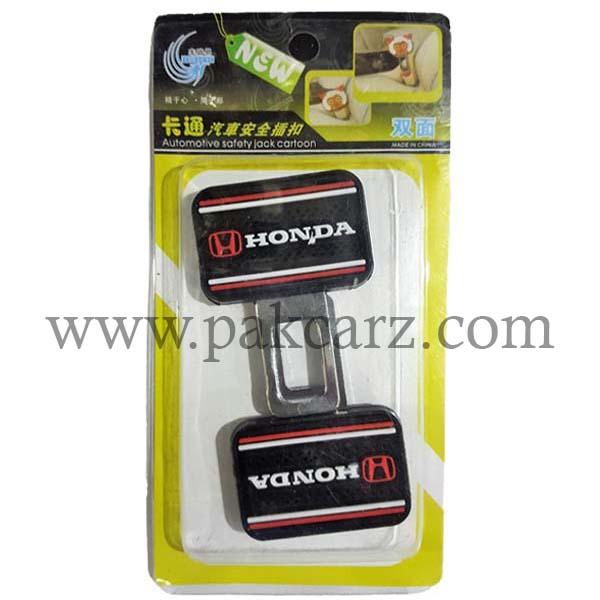 HONDA Seat Belt Lock