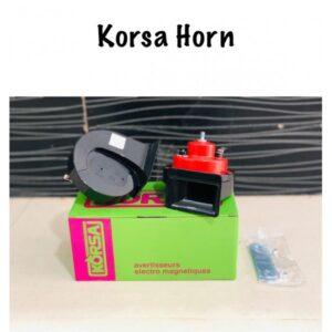 Universal Auto KORSA Horn Original