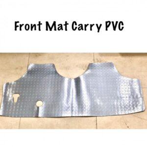 Suzuki Bolan Carry Front Floor Mat PVC