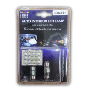Auto Interior LED Lamp BDM511