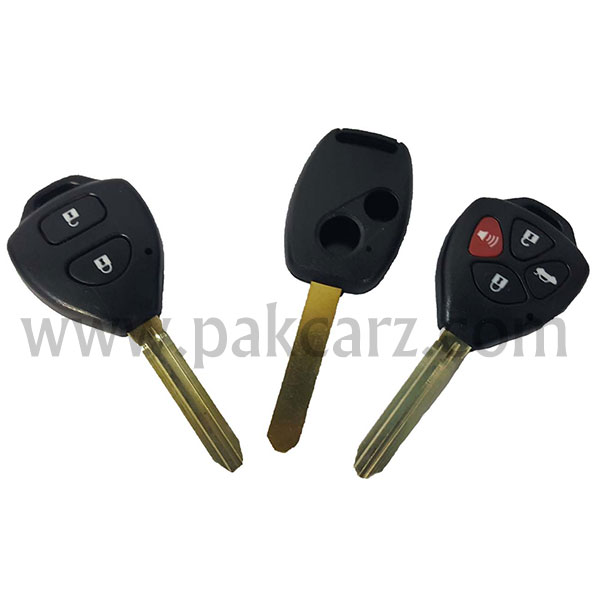 Key Covers For All Cars