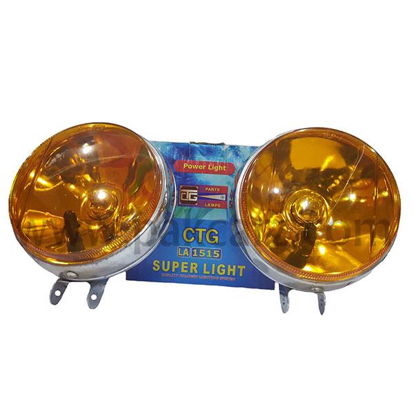 Universal Fog Light CTG 1515