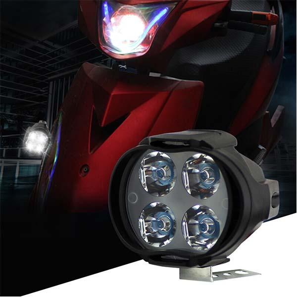 Universal 4 SMD Cree Bar Light