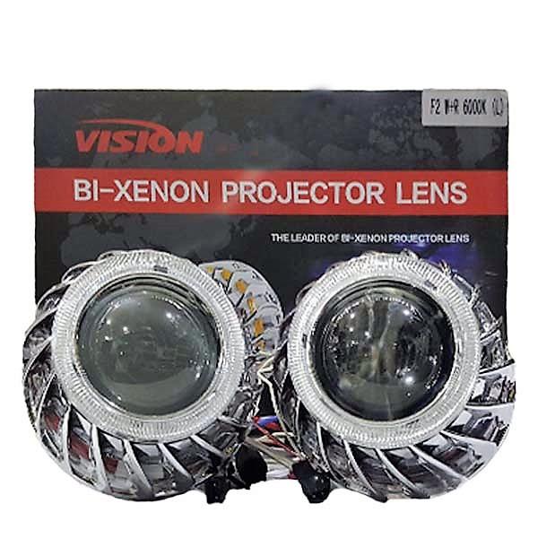 Universal Projector Lens Light (L)