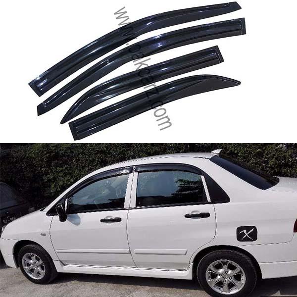 Suzuki Liana Air Press