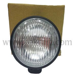 Hyundai Shehzore Fog Light Set CTG