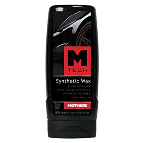 M Tech Synthetic Wax Liquid 12oz