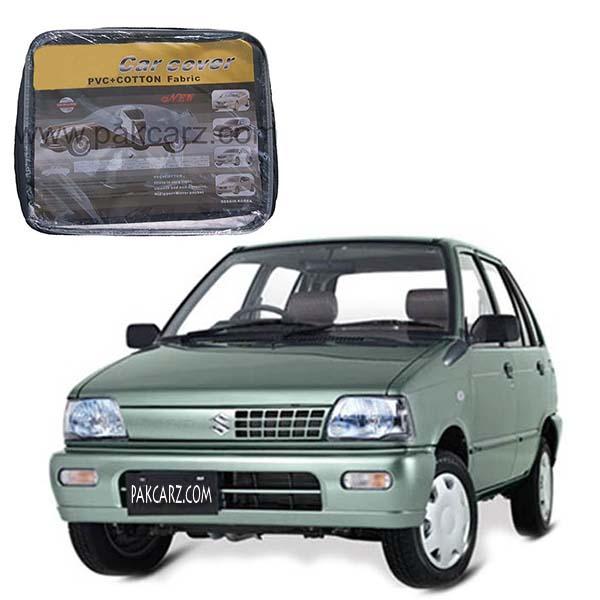 Car Top Cover For Suzuki Mehran