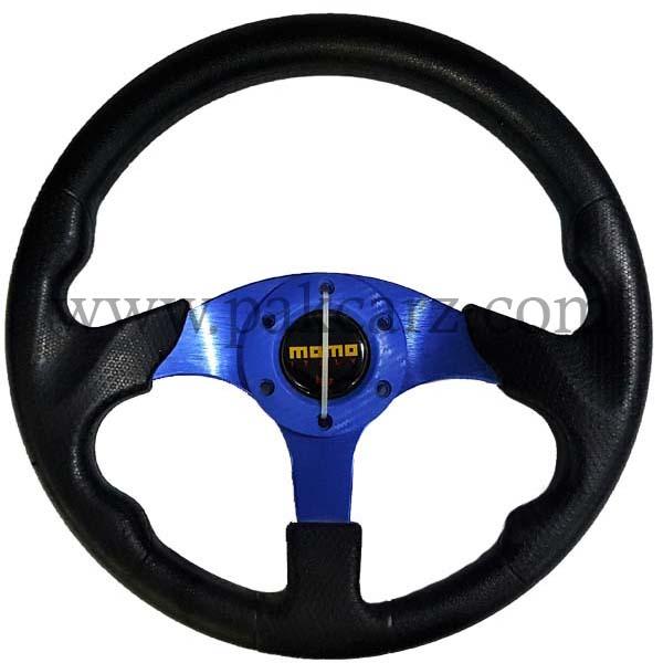MOMO Car Steering Wheel 02