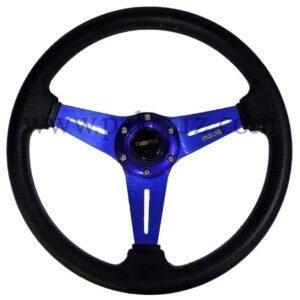 MOMO Car Steering Wheel 01