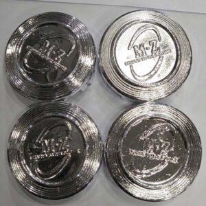Universal Alloy Rim And Wheel Cup Cap MZ