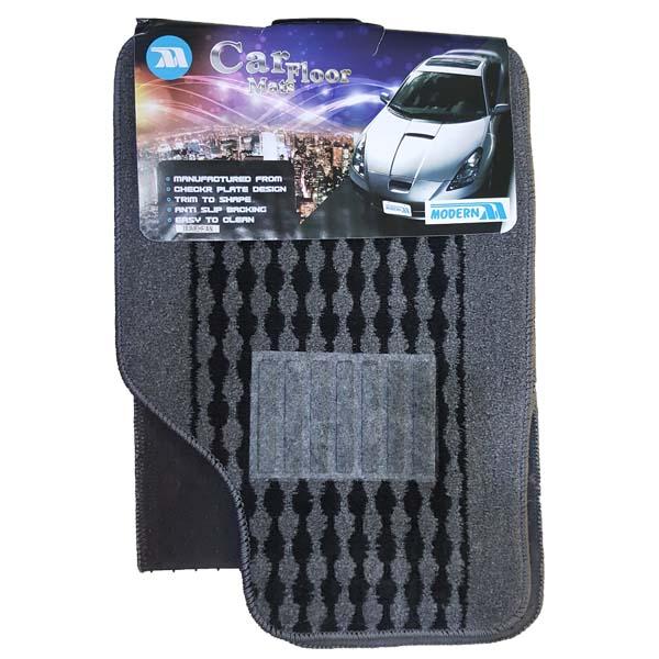 Suzuki Mehran Car Floor Carpet Mat