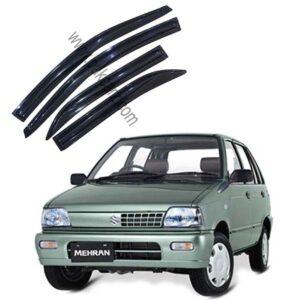 Suzuki Mehran Air Press