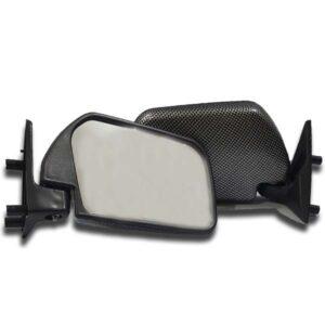 Suzuki Mehran Side Mirror Carbon