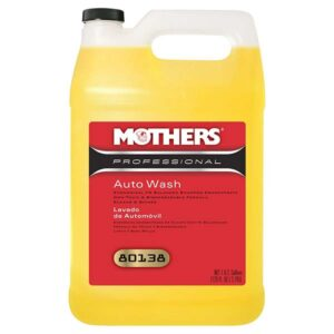Mothers Auto Wash 1GAL