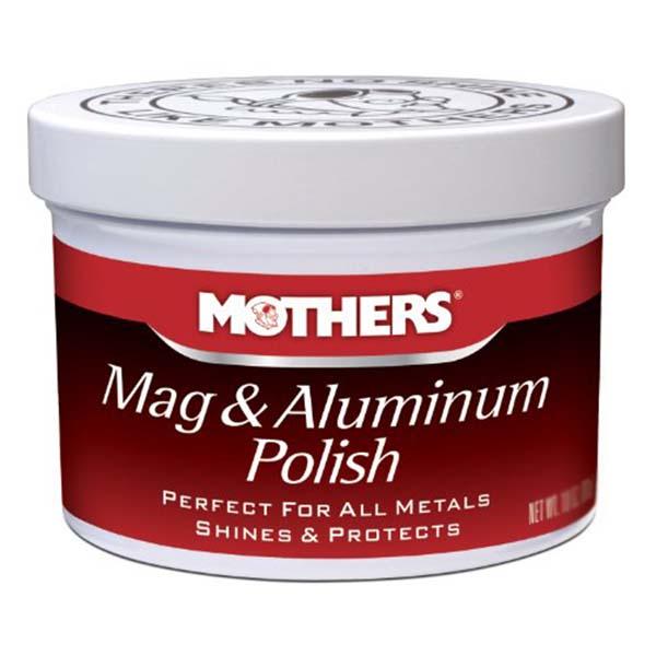 Mothers Mag And Aluminum Polish (SM)
