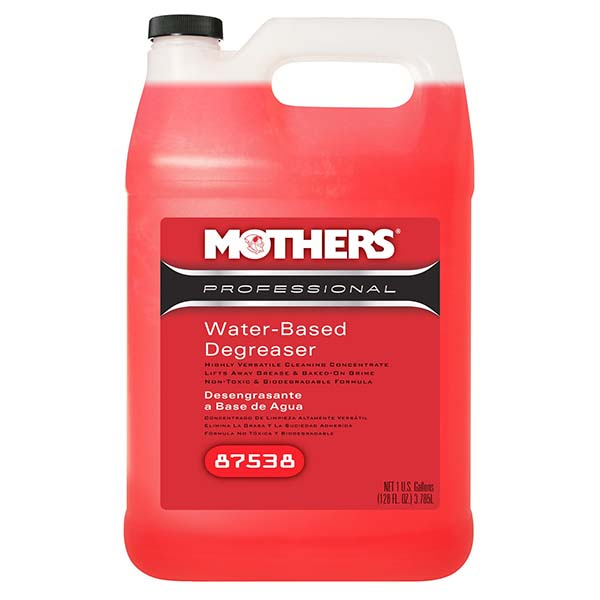 Mothers Water Based Degreaser 1GAL