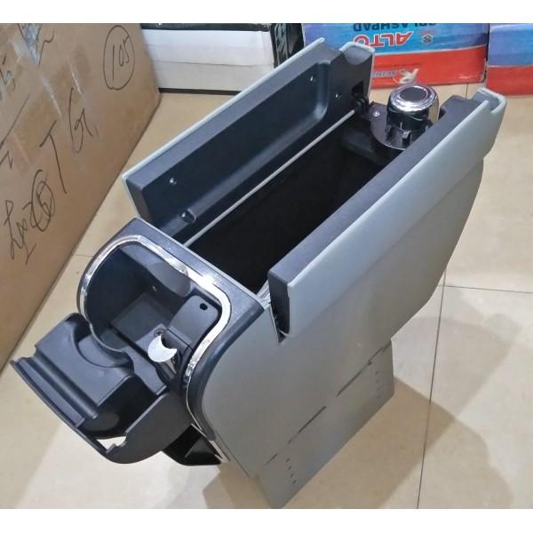 Multi Console Universal Car Arm Rest With USB SOCKET BMW