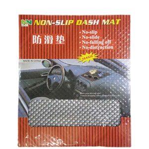 Dashboard Non Slip Mat Gray