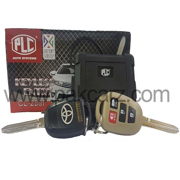 PLC Lock Unlock For Toyota And Honda