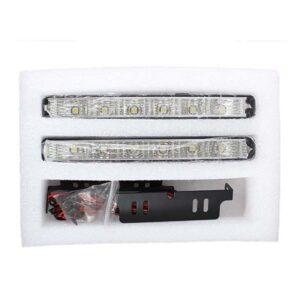 Pentair Universal Car Daylight 6-LED Large 2 Pcs Set