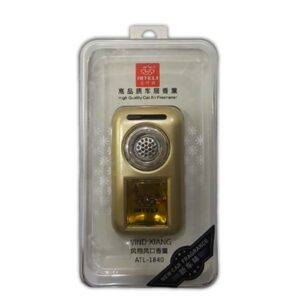 Perfume For Car AC AITELI ATL-1555