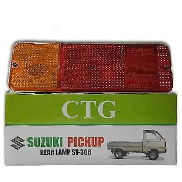 Suzuki Pick Up Back Light CTG
