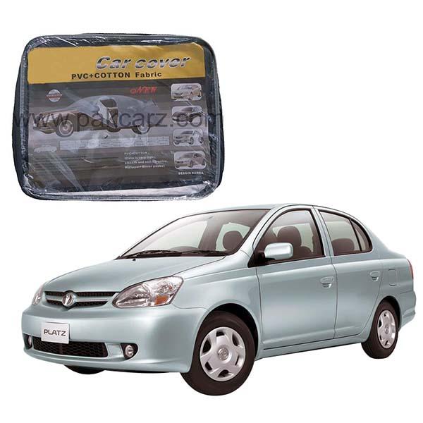 Car Top Cover For Toyota Platz