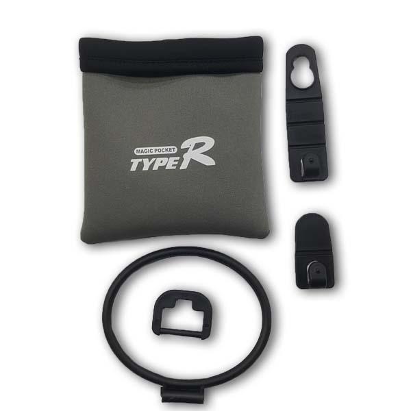 Car Mobile Pocket Type R Universal