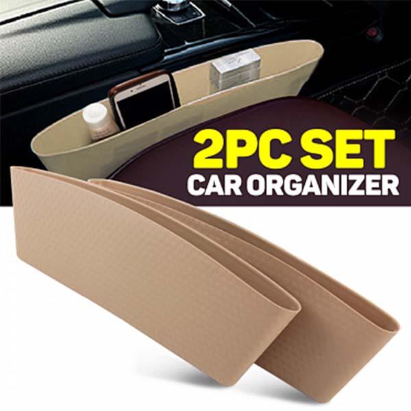 Car Organizer 2pcs Set