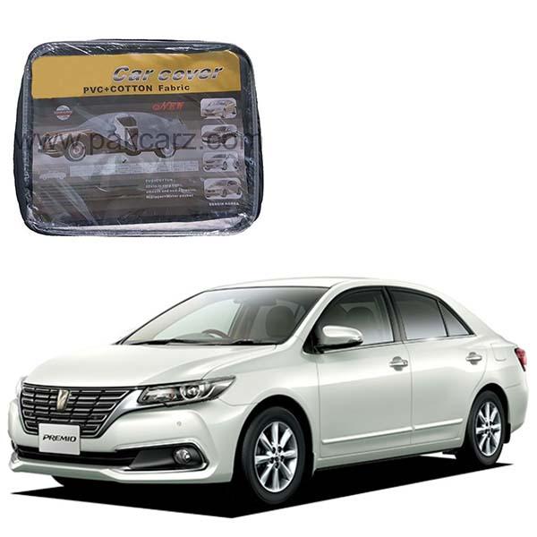 Car Top Cover For Toyota Premio