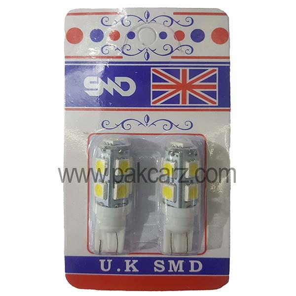 Buy 9 SMD Light For Parking (FDR13U5) online in Pakistan