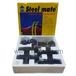 Steel Mate Central Locking System