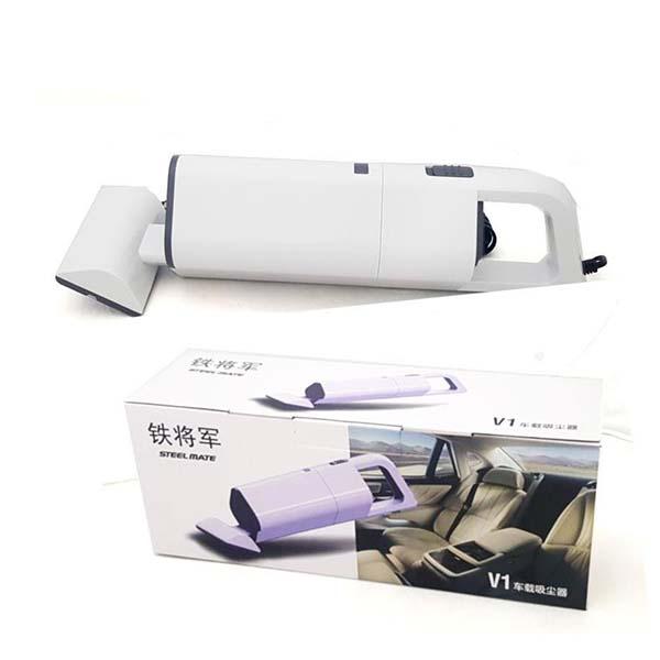 Steelmate Car Vacuum Cleaner V1 Portable Handheld Cleaner