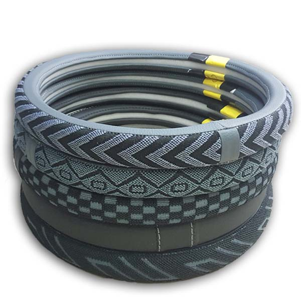Car Steering Cover Large
